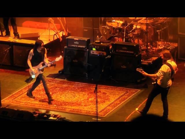 Nuno Bettencourt LIVE Solo Medley Take Us Alive Generation Axe 4 24 16 Warner Theater DC