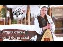 Stela Botez - Sunt Doi Meri Sunt Doi Prăsazi Official Video 2012