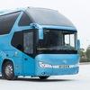 Bus Expert - автобусы Higer, ПАЗ, КАВЗ, Ford