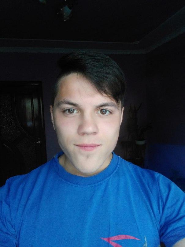 Vanya, 22, Ivano-Frankivsk