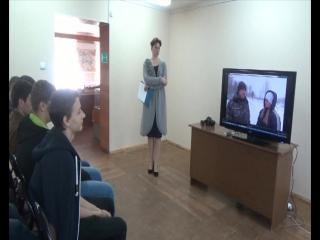 Встреча в краеведческом музее, посвященная 80-летию  образования Орловской области