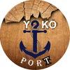 Кафе YOKO PORT