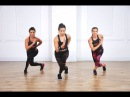 20 Minute STRONG by Zumba® Cardio and Full Body Toning Workout