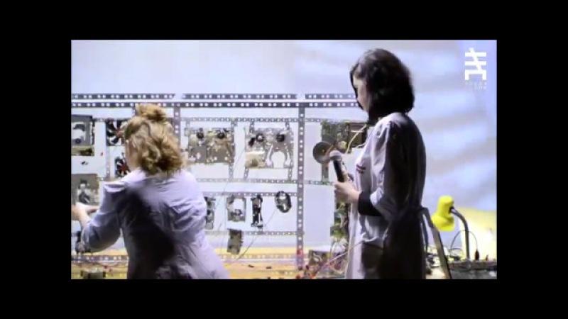 2017-04-30_презентация инсталляции Тёмные века «Les Siècles obscurs»