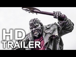 JEEPERS CREEPERS 3 Trailer #2 NEW Extended (2017) Horror Movie HD