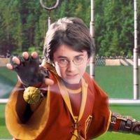 Я Поттероман   Хогвартс