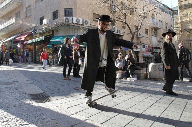 Чего нельзя делать в Израиле туристам, изображение №4