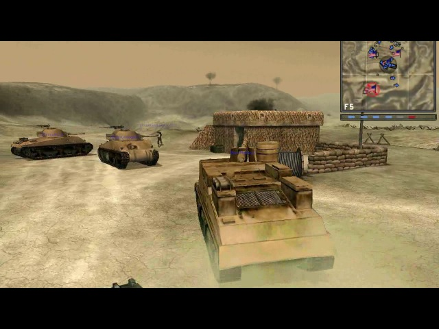 Battlefield 1942 New Maps 01 Battleaxe Cold War