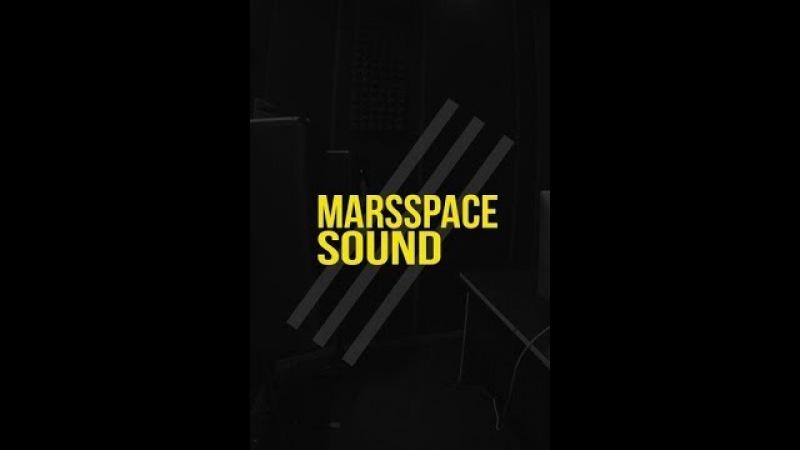 Fr1zy prod MarsSpaceSound