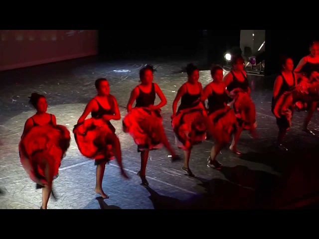 GAITE PARISIENNE Offenbach - French Cancan