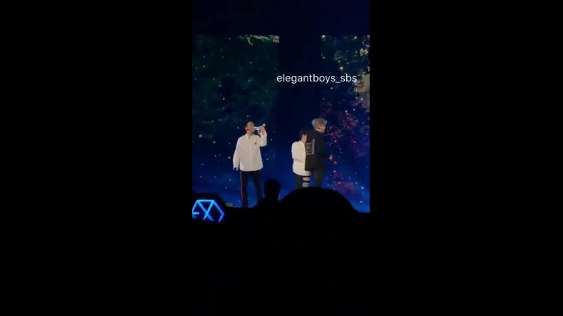 Exo Planet 4 – The EℓyXiOn [2] [SEBAEKBAEKHUN] BaekhyunSehun