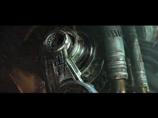 Starcraft 2 Wings of Liberty - Better Marine [Intro]