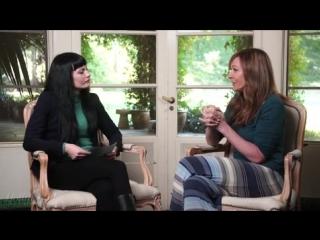 Allison janney on how tonya harding reacted to 'i, tonya'