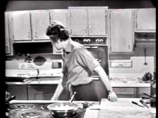 Julia Child The French Chef- The Potato Show