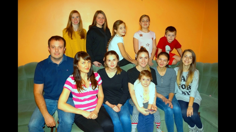 Conf YoungLife 2018 Novocherkassk