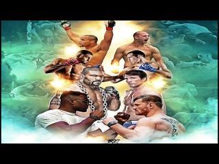 UFC 220 and BELLATOR 192 BIG PROMO (JAN 20)