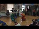 Выступление Red Raven на Новогоднем празднике в ЙогаДар Ом 24.12.2017 - 2 часть