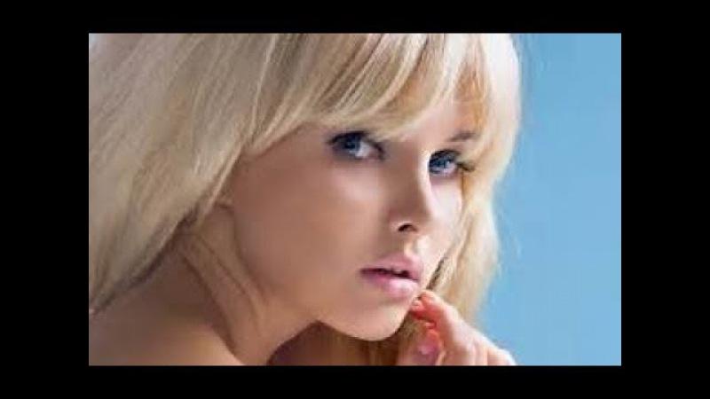 Девушки Красивые Блондинки Обои