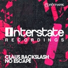 Обложка No Escape(Extended Mix) - Claus Backslash