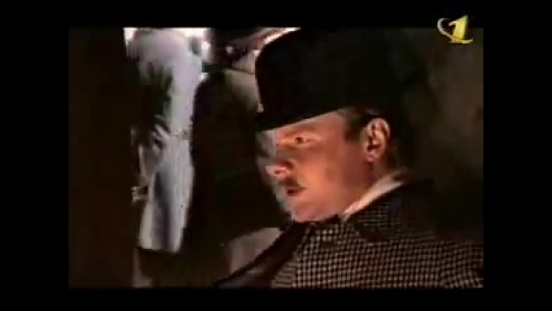 Воспоминания о Шерлоке Холмсе ОРТ 2000 6 серия