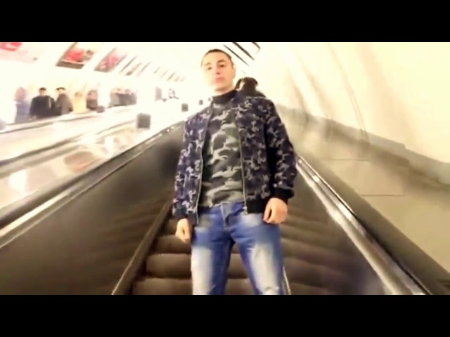 Тбили Тёплый - Эра | Космос (Фан видео)