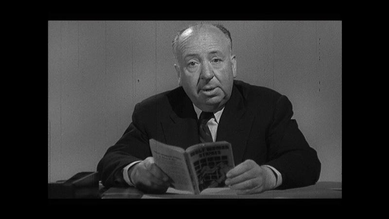 Альфред Хичкок представляет (5 - 8 серии, 1 сезон) Alfred Hitchcock Presents (1955)