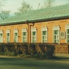 Музей А.С. Пушкина г. Торжок