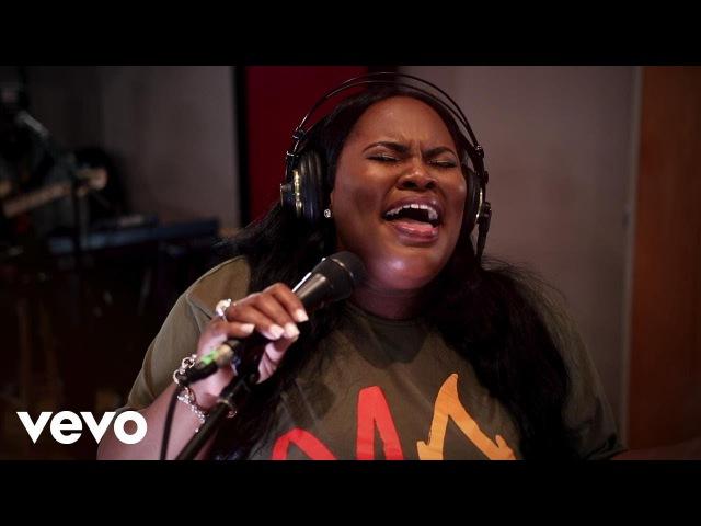 Tasha Cobbs Leonard Your Spirit ft Kierra Sheard Official Video