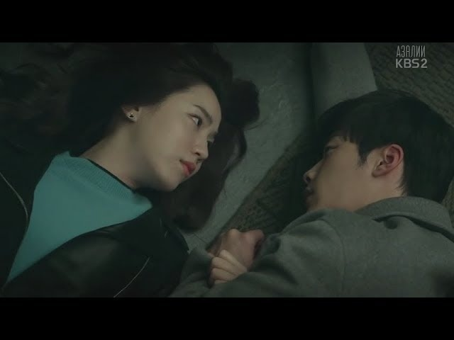 Jang Ha Ri × Kim Min Joon ❤Mad Dog ❤ Бешеный пёс ❤ Клип на дораму