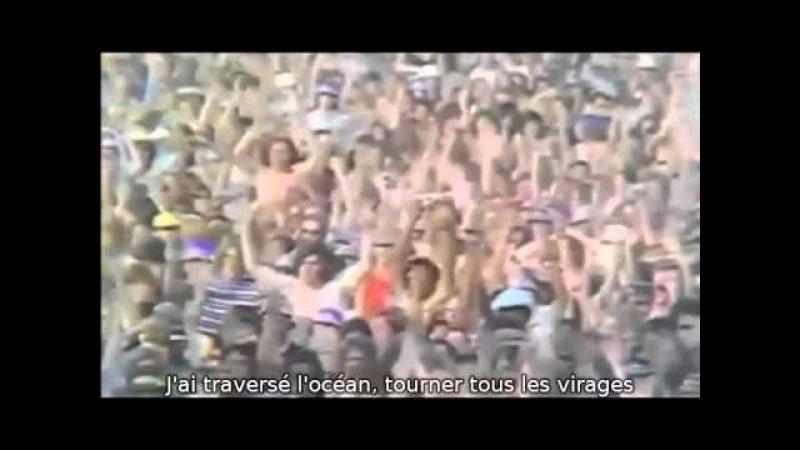 Black Sabbath - (1972) Supernaut (Live 1974) (Sous Titres Fr)