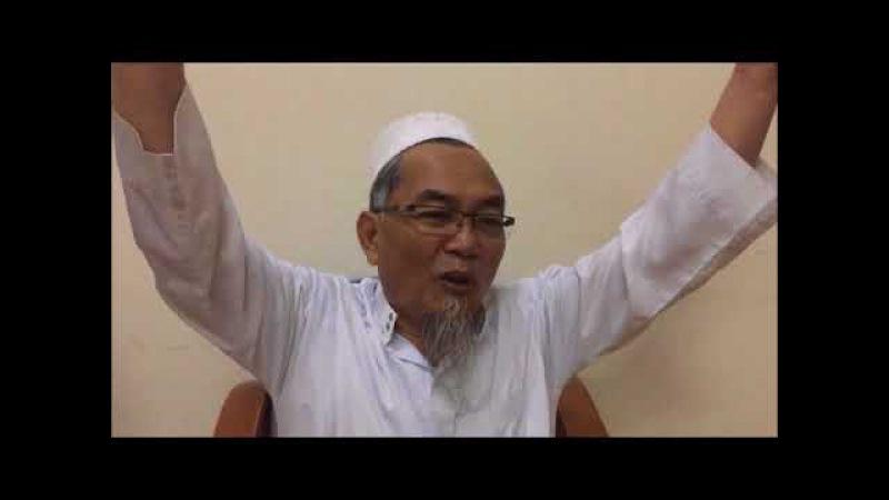 Umat Islam tidak ada pemikir agama buka sekolah agama bukan cara hidupkan agama Prof Nasoha Saabin