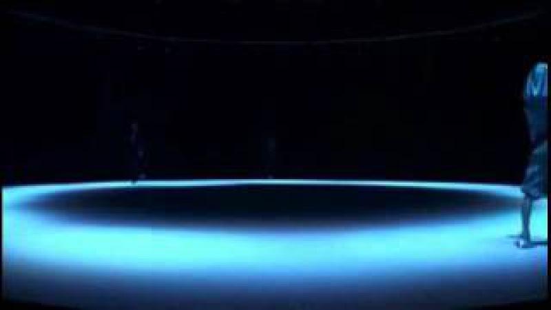 Alexander McQueen A W RTW 2004 Pantheon as Lecum