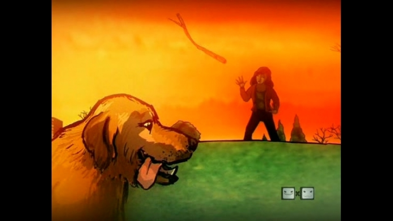 Monkey dust 38 обезьян 11 серия