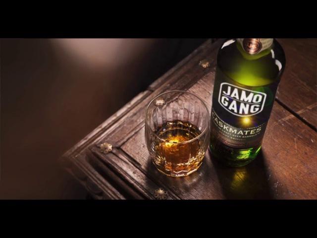 Jamo Gang All Eyes On Us Official Music Video Ras Kass El Gant J57