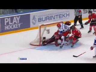Слалом Ничушкина на МЧМ в Уфе в матче с Канадой, за 3 место! / Valeri Nichushkin 6-5 OT Goal vs Canada Bronze game