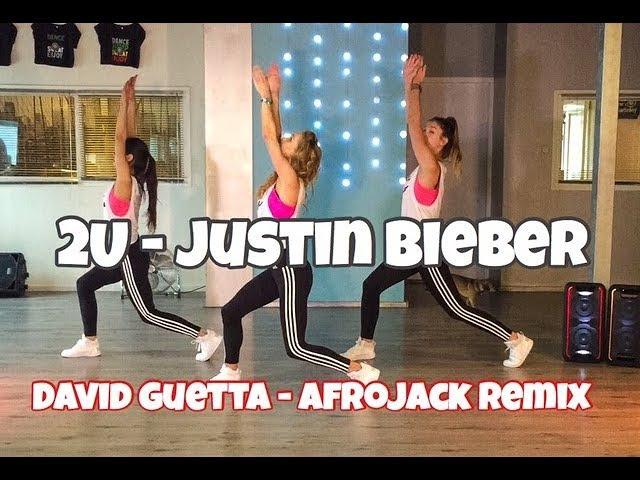 2U - David Guetta - Justin Bieber -Afrojack Remix - Combat Fitness Dance Baile » Freewka.com - Смотреть онлайн в хорощем качестве