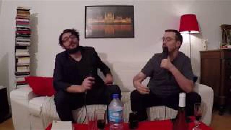 Vive l'Europe Vive le Bonheur Vive l'Amitié Daniel Conversano Joffrey Marrot
