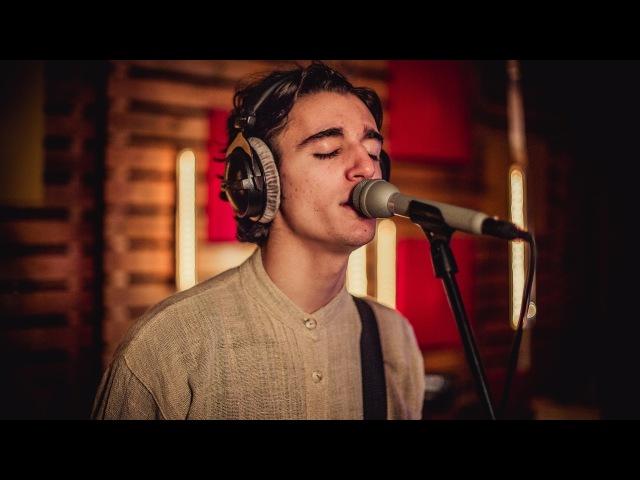 Tamino I Bet You Look Good On The Dancefloor Arctic Monkeys cover