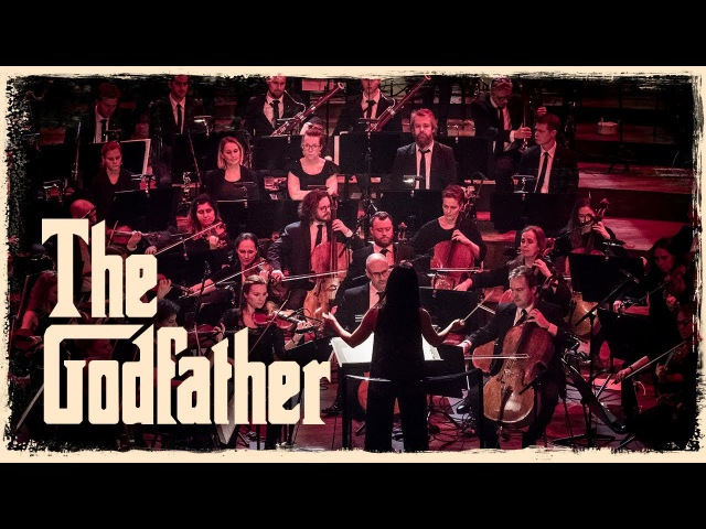 The Godfather – Orchestral Suite The Danish National Symphony Orchestra (Live)
