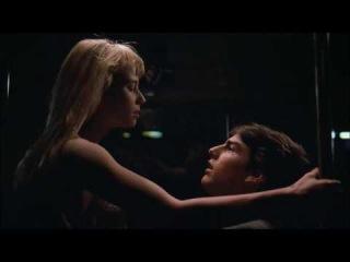 Tangerine Dream - Love On a Real Train (Risky Business clip HD)