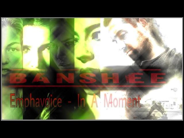 Банши|Banshee Клип к Сериалу