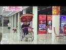 Велорикша из Ханоя