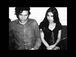 Mazzy Star - Into Dust - Black Sessions 1993