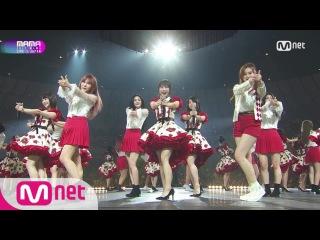 [PERF] MAMA AKB48, CHUNG HA, Weki Meki, PRISTIN, fromis_9, Idol School Class 1 - IT'S SHOWTIME