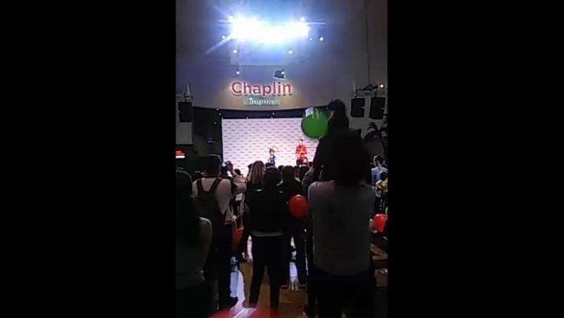 Ruslan Temirbekov Live