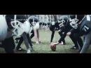Выбирай спорт Выбирай Лесорубов Американский футбол в Архангельске