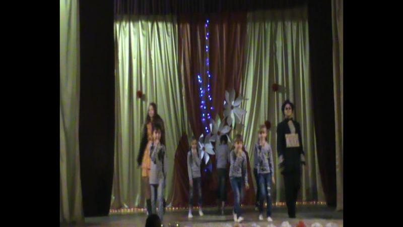 Танец кота Базилио и лисы Алисы Руководитель Пантилеева М Ю