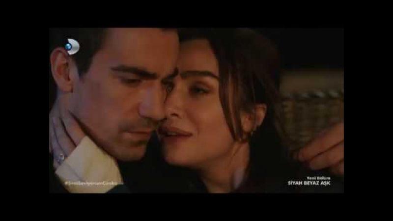 Siyah Beyaz Aşk 17 Bölüm Ferhat Sonun Geldi