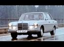 Mercedes Benz 300 SEL W109 '09 1965 01 1970