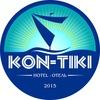 отель  ★Kon -Tiki★ гостиницы в центре Питера